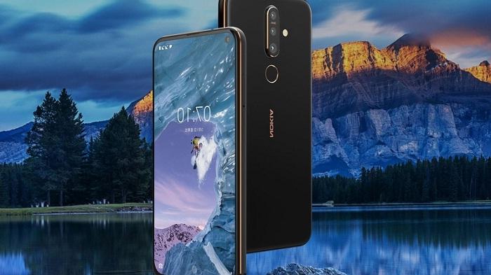 HMD Rilis Smartphone Dengan Kamera 48 MP, Nokia X71
