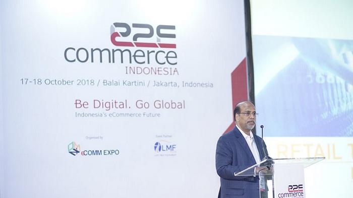 Konferensi e2eCommerce 2019 Siap digelar