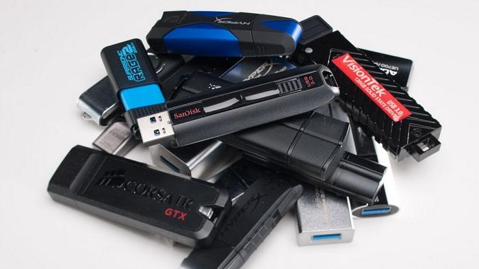 #3 Cara Memperbaiki Flashdisk Yang Tidak Terbaca di PC atau Laptop