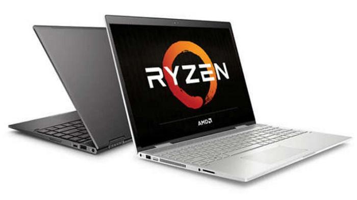 Rekomendasi Tipe Laptop Dengan Prosesor AMD Harga dibawah 5 Juta