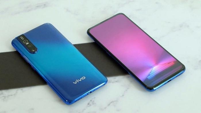 Vivo V15 Pro, Smartphone Kelas Menengah Dengan Kamera Yang Wah