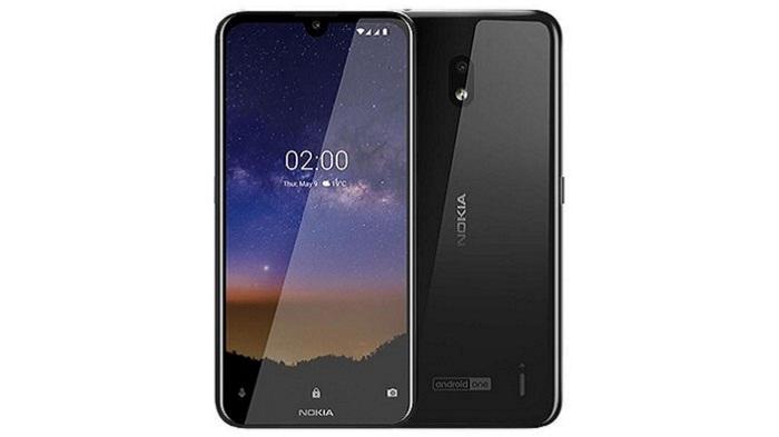 Mengintip Spesifikasi Nokia 2.2 Yang Baru Saja Rilis