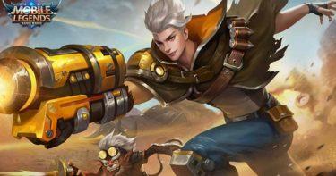 Bocoran Update Skin Mobile Legends Untuk Bulan Desember 2019