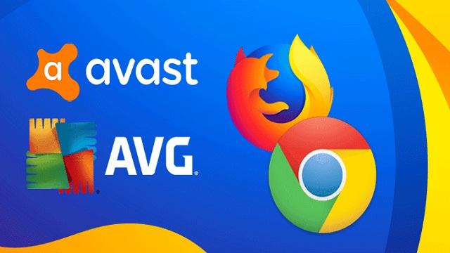 Ketahuan Kumpulkan Data, Google Tendang Avast & AVG dari Chrome Web Store