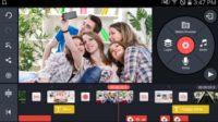 Mengatasi Maksimum Lapisan Video Terlampaui di Aplikasi Kinemaster