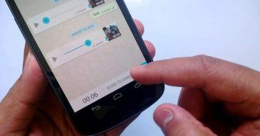 WhatsApp Tidak Bisa Kirim Pesan Suara, Begini Cara Mengatasinya