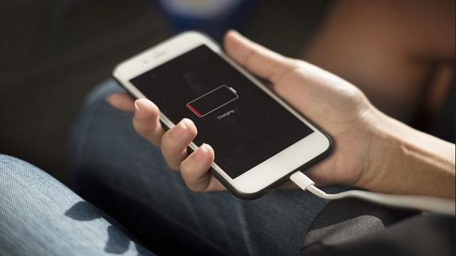 4 Jenis Aplikasi Ini Bisa Bikin Baterai Ponsel Cepat Habis
