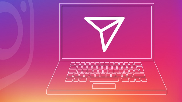 Makin Mudah, Kirim DM Instagram Kini Bisa Lewat Desktop