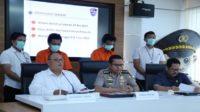 Peretas Situs PN Jakarta Pusat ditangkap, Cuma Lulusan SD