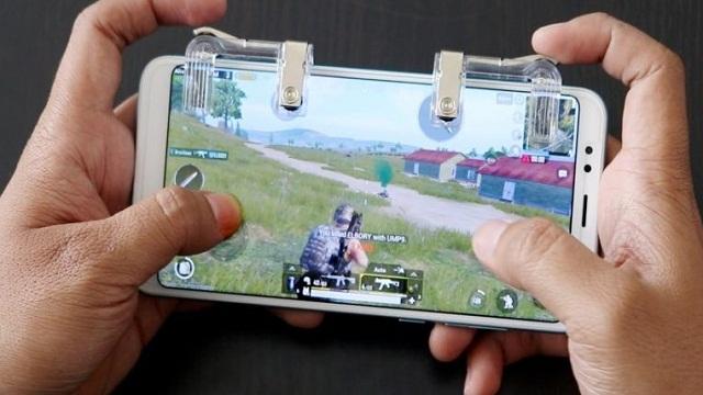 Aksesoris Khusus Game PUBG Mobile