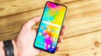 Hp Samsung M20, 10 Kelebihannya yang Harus Kalian Tahu