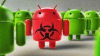 Jutaan Perangkat Android Terinfeksi Malware Tekya