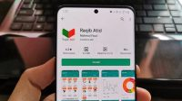 Aplikasi Raqib Atib Ganti Nama Jadi Muhasabah, Ini Alasannya