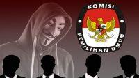Duh, Jutaan Data Pemilih KPU Bocor di Internet