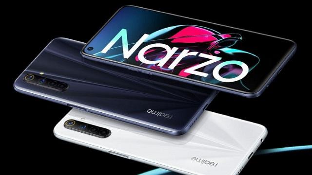 Spesifikasi Realme Narzo, Ponsel Murah Untuk Gaming