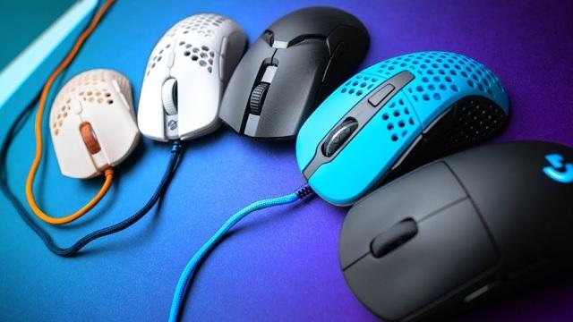 Tips Merawat Mouse Gaming Agar Tetap Awet dan Tidak Mudah Rusak