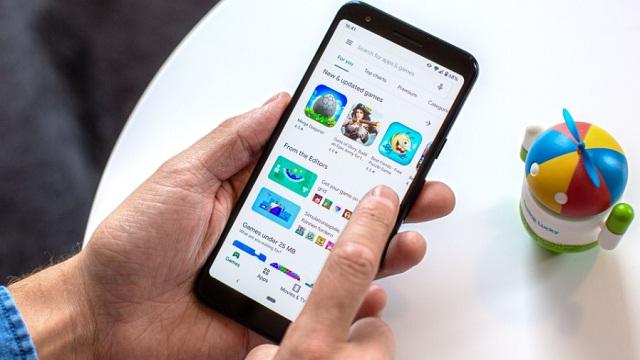 Cara Download Play Store yang Hilang atau Terhapus