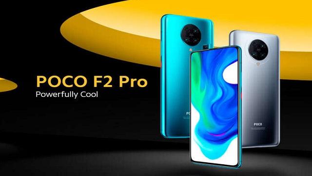 Poco F2 Pro Sudah Tersedia di Indonesia, Ini harganya
