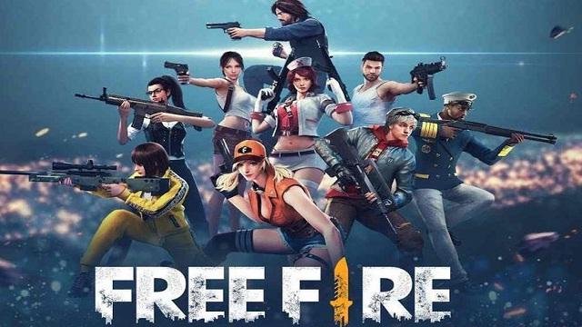 Cara Main Game Free Fire diserver Luar Tanpa Takut dibanned