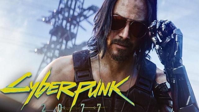 Waspada, Beredar Ransomware Berkedok Cyberpunk 2077