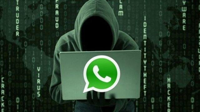 Kenali Modus dan Cara Hacker Membajak Akun WhatsApp