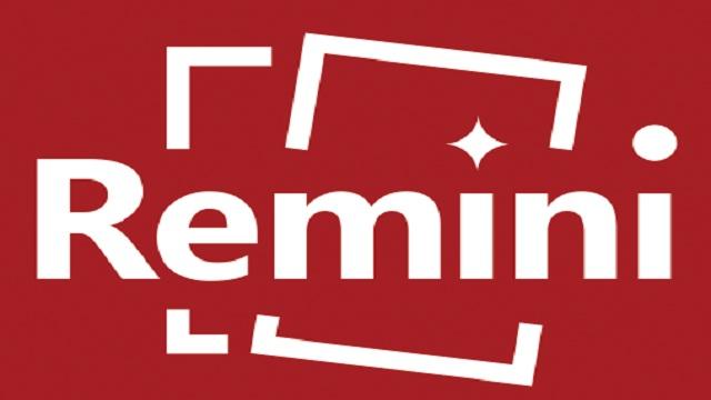 Cara Menggunakan Remini App Untuk Memperjelas Foto Buram