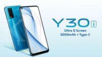 Vivo Y30i Harga dan Spesifikasi Terbaru Tahun 2021