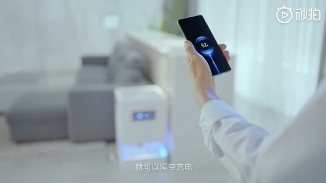 Xiaomi Kembangkan Teknologi Remote Wireless Charging
