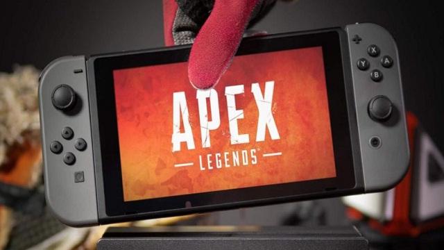 Apex Legends Bakal Sambangi Nintendo Switch Maret 2021