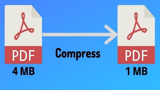 Begini Cara Kecilkan Ukuran File PDF Tanpa Mengurangi Kualitas