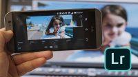 Cara Menggunakan Aplikasi Lightroom, Untuk Edit Foto