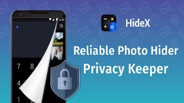 Aplikasi Untuk Menyembunyikan File dan Data Penting