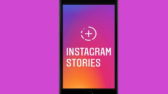 Ternyata Begini Cara Mudah Menyembunyikan Instagram Stories