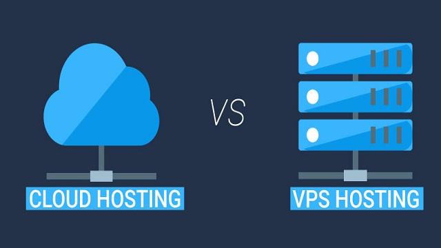 Perbedaan VPS dan Cloud dan Mana yang Lebih Baik