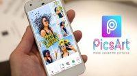 Cara Menggunakan Aplikasi PicsArt Untuk Edit Foto