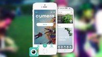 Cara Menggunakan Aplikasi Cymera Untuk Edit Foto di Android