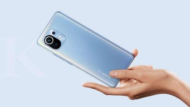 Spesifikasi dan Harga Xiaomi Mi 11 di Indonesia