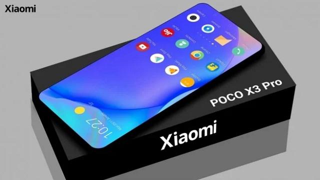Spesifikasi Poco X3 Pro, Flagship Killer Dari Xiaomi