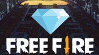 Cara Mendapatkan Diamonds Free Fire Secara Gratis di April 2021