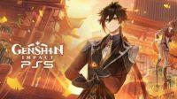 Game Genshin Impact Bakal Sambangi Konsol PS5