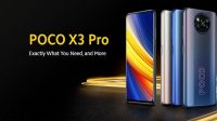 Harga Poco X3 Pro di Indonesia, RAM 8GB Cuma 4 jutaan