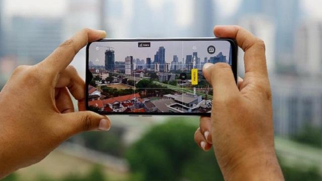 Hp Dengan Kamera 64MP Termurah Saat Ini, Hanya 3 Jutaan