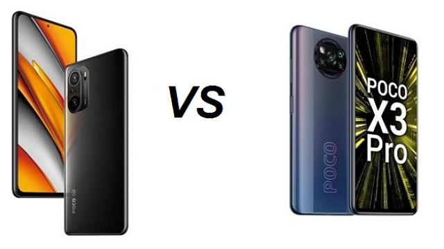 Buat yang Belum Tahu, Ini Perbedaan Poco X3 dan Poco F3