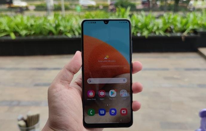 Samsung Galaxy A32 Harga dan Spesifikasi di Indonesia