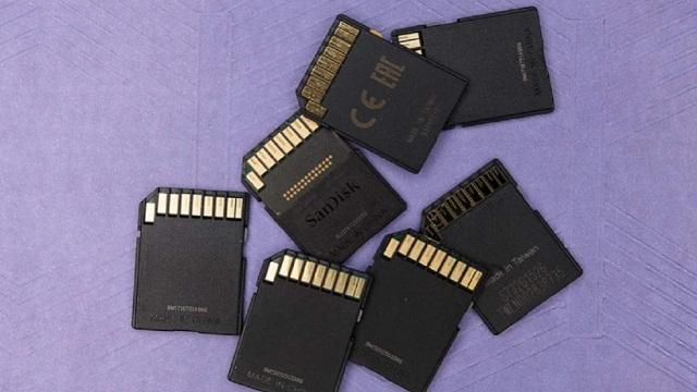 Mengatasi SD Card yang Tidak Mau Terbaca, Mudah dan Cepat