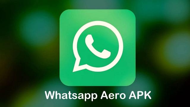 Cara Download WhatsApp Aero Untuk Smartphone Android