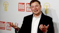 Cuitan Elon Musk di Twitter Bikin Harga Dogecoin Meroket