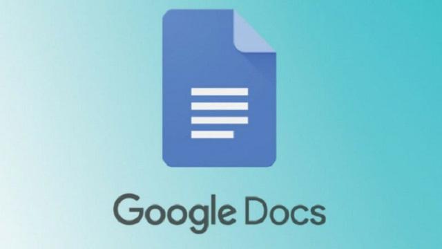 Begini Cara Mengaktifkan Dark Mode di Google Docs