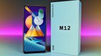 Spesifikasi Samsung M12, Smartphone Murah dengan Kamera 48MP