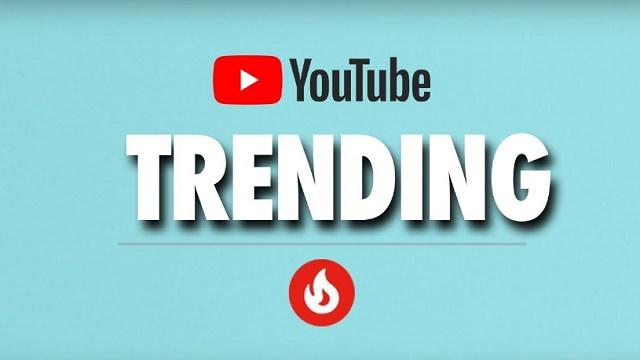 Begini Cara Melihat Video Trending Youtube Negara Lain